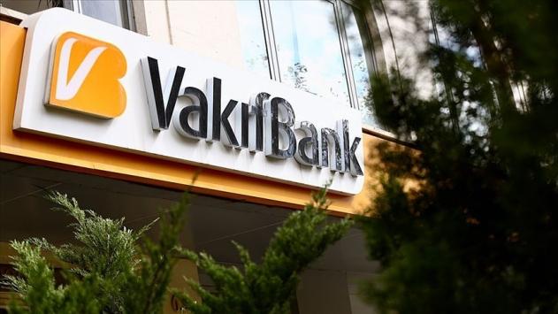 VakıfBanktan 950 milyon dolar sendikasyon kredisi
