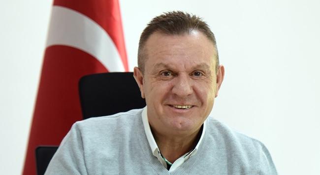 Denizlispor Başkanı Çetinden mali durum açıklaması