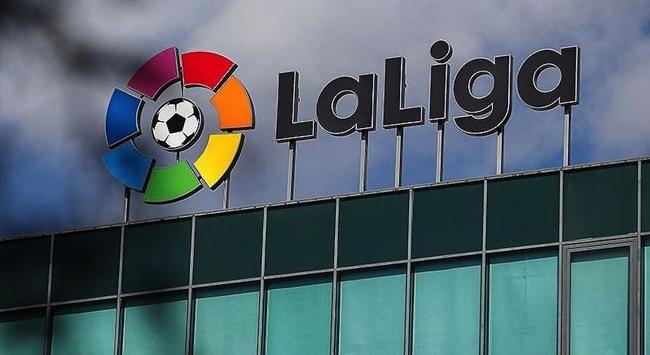 La Liga 12 Haziranda başlayacak
