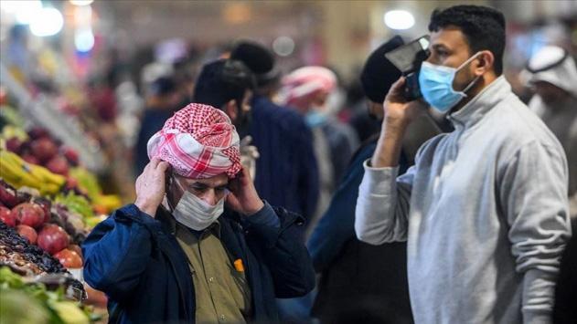 Suudi Arabistan ve Ürdünde tedbirler esnetiliyor