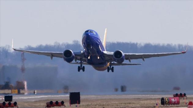 Boeing üretim ve çalışan sayısını azaltacak