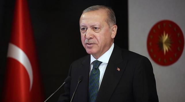 Cumhurbaşkanı Erdoğandan Kutül Amare Zaferi mesajı