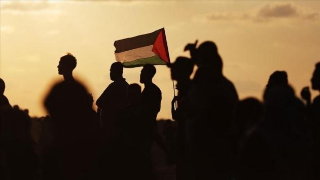 Ürdünde mahsur kalan Filistinliler ülkelerine dönebilecek