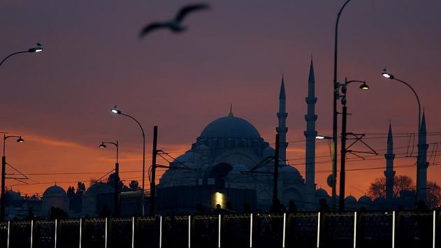 En uzun oruç tutan ülke hangisi? Kaç saat oruç tutulacak? Türkiyede en uzun oruç tutacak şehir...