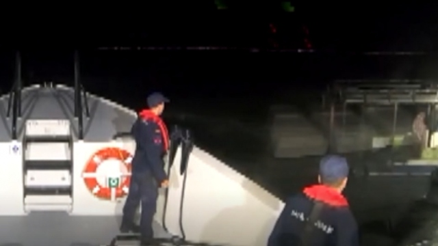 Deniz patlıcanı avlayan 33 kişiye 150 bin lira ceza