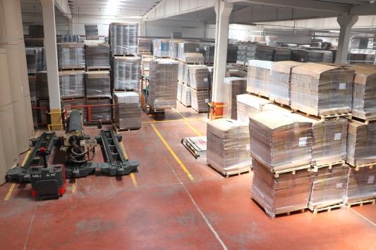 Diyarbakırda fabrikalarında üretim devam ediyor