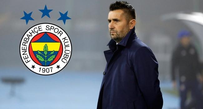 Nenad Bjelica: Fenerbahçe ile görüştük