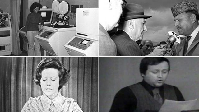 TRT'nin 56 yıllık yayın serüveni