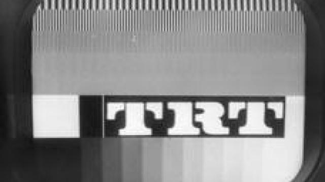 TRT 56 yaşında