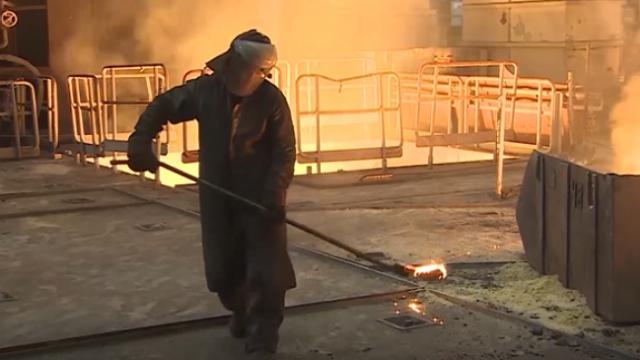 Madencilik sektöründe dijital altyapı çalışmaları başladı