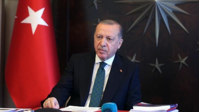 Cumhurbaşkanı Erdoğan'ın AK Parti'ye dönüşünün 3. yılı