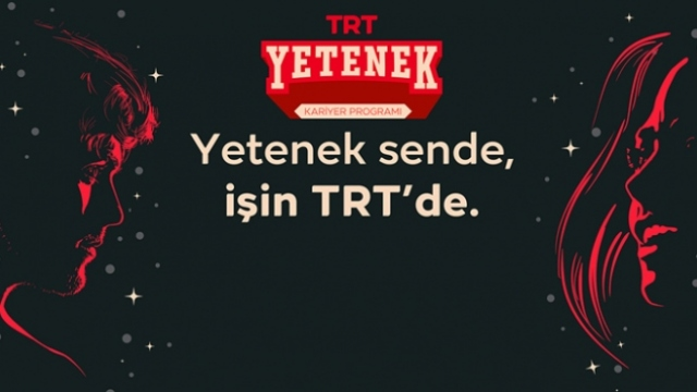 150 genç mezun TRT'de iş sahibi olacak