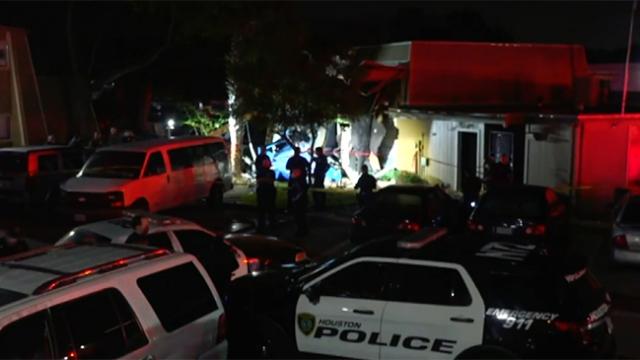 ABD'de helikopter apartmana çarptı: 1 ölü