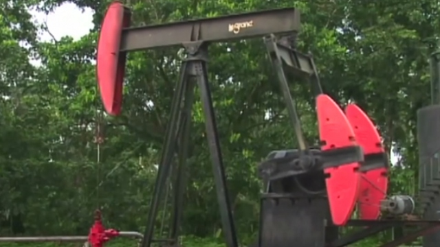 Türkiye'ye özgü petrol ve gaz arama yöntemi