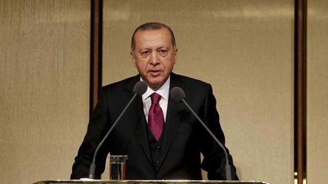 Cumhurbaşkanı Erdoğan: COVID-19 aşısı tüm insanlığın ortak malı olmalıdır