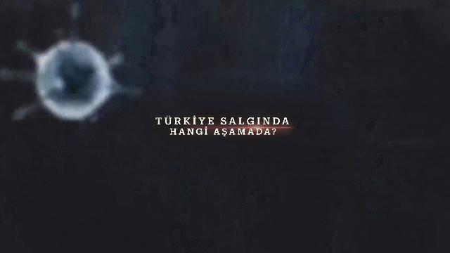 Türkiye salgında hangi aşamada?