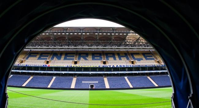 Fenerbahçe Nurizade Ziya Songüleni andı