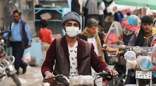 Yemen, COVID-19'la mücadelede dünyadan yardım istedi