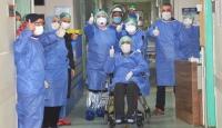 Türkiye koronavirüsle mücadelede iki ayı geride bıraktı