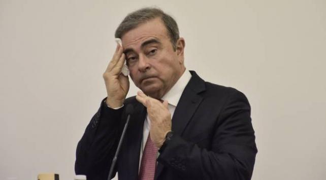 Nissan eski CEOsu hakkında hazırlanan iddianamenin ayrıntıları