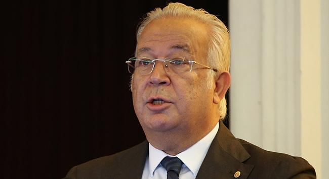 Eşref Hamamcıoğlundan Rizespor Başkanı Hasan Kartala tepki