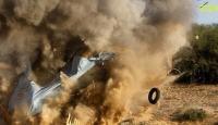 Hamas'ın 'Para Kasası'na Saldırı