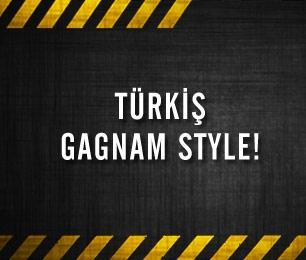 türkiş gagnam style