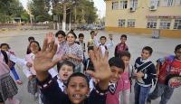 Akçakale'de Okullar Açıldı
