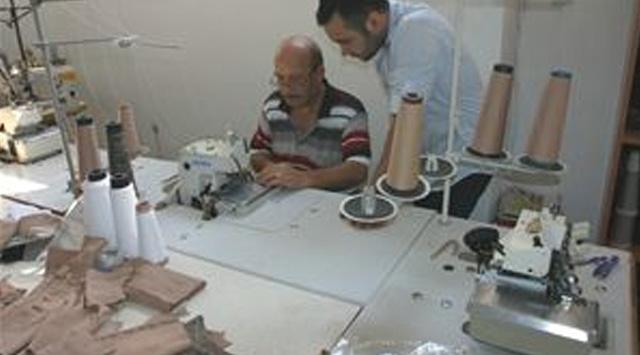 Türk Malı Yanık Giysisi Üretildi