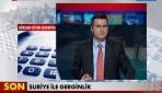 Suriye Uçağı Esenboğaya İndirildi