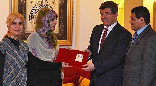 """""""Türk Vatandaşlığı Nobelden Daha Değerli"""""""