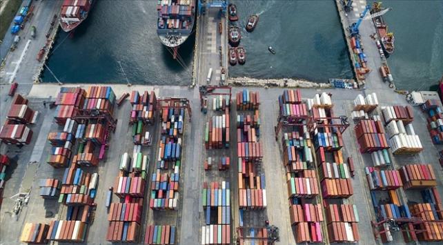 Son 18 yılda, Türkiyenin Afrika ülkeleriyle ticaret hacmi 4 kat arttı