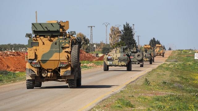 İdlib'de son durum ne?