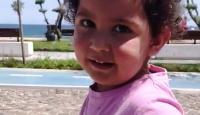 Zeynep'ten polise: Denize izin verirsen 10,5 tane pamuk şeker veririm