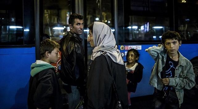 Macaristan, sığınmacıları 4 haftadan fazla tutamaz