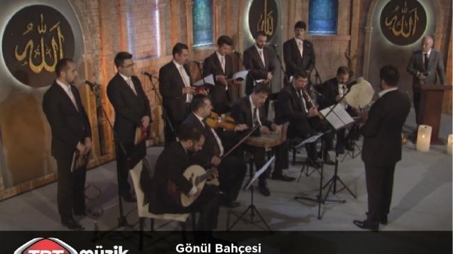 TRT Müzik, Ramazan'da gönülleri fethetmeye geliyor