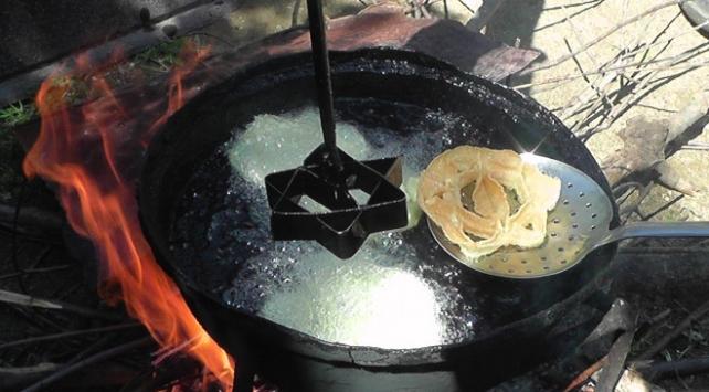 Süleyman mührü ile şekillenen geleneksel lezzet: Dibile