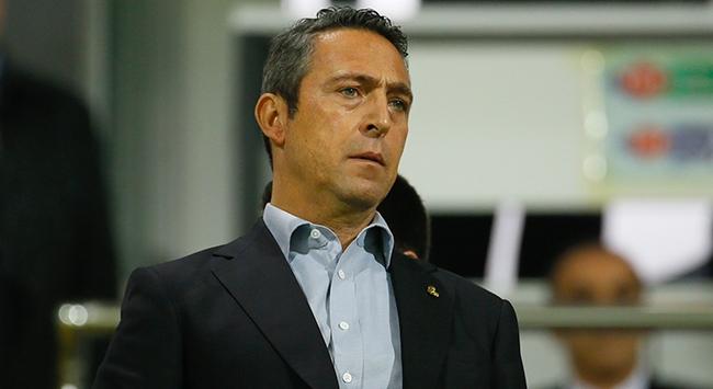 PFDK Ali Koça ceza vermedi
