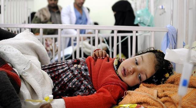 DSÖden korkutan uyarı: Yemende binlerce kişi koleraya yakalanmış olabilir