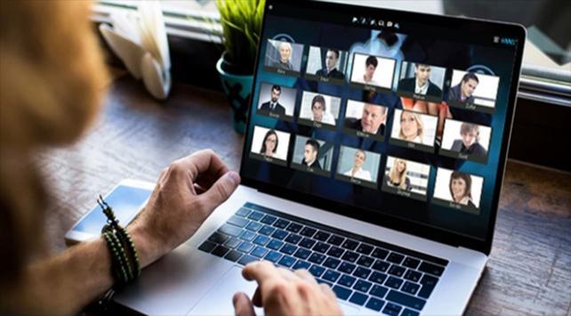 ASELSAN çalışanları yerli video konferans uygulaması ile konuşacak