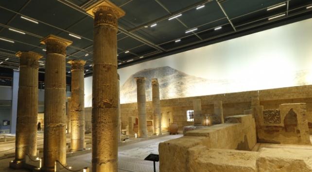 Müze ve ören yerlerine girişte yeni dönem