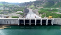 Ilısu Barajı'nda enerji üretimi yarın başlanıyor