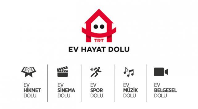 TRT özel içeriklerini izleyenlere sunuyor