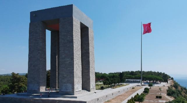 Geliboludaki müze ve sergi alanları 1 Haziranda açılacak