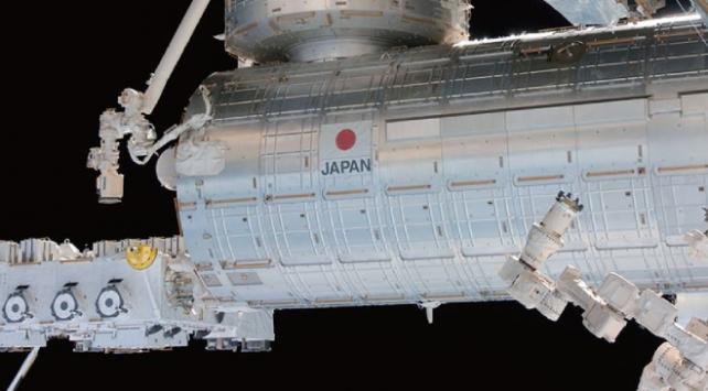 Japonya yeni uzay operasyon filosunu kurdu