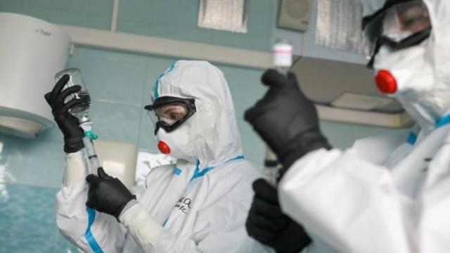 Brezilya'da koronavirüs salgınında son durum