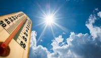 Yaz aylarında hava sıcaklıkları nasıl olacak?