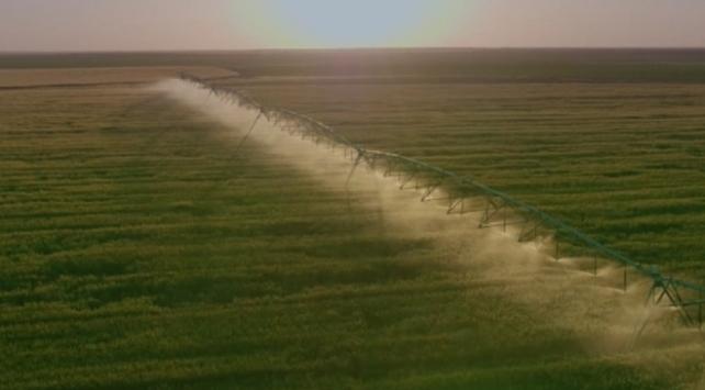 Mezopotamya toprakları yarın suyla buluşuyor