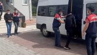 Eylem hazırlığındaki teröristler İstanbul'da yakalandı