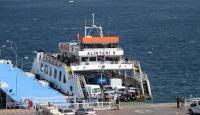 """Çanakkale'de deniz ulaşımına """"4 günlük kısıtlama"""" düzenlemesi"""